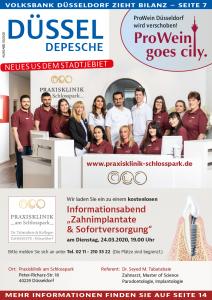 Düssel Depesche 03-2020