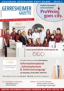 Gerresheimer Gazette 03-2020