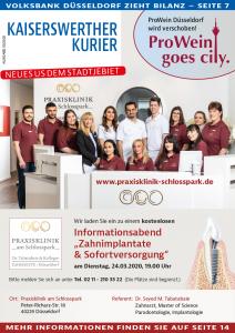 Kaiserswerther Kurier 03-2020