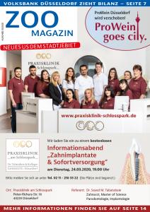 Zoo Magazin 03-2020