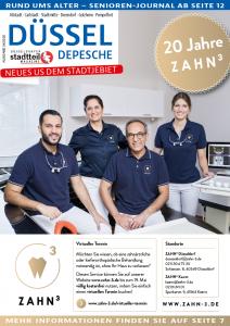 Düssel Depesche 04-2020