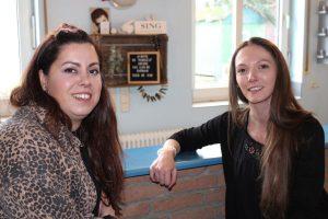 Verbundenheit schaffen – Jugendzentrum Eller nach der Wiedereröffnung