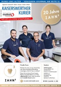 Kaiserswerther Kurier 04-2020
