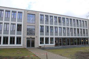 Düsseldorf bereitet sich auf Teilöffnung von Schulen vor