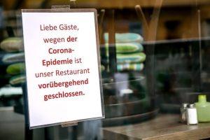 """Beschäftigten im Gastgewerbe drohen Lohneinbußen – """"KUG 80plus"""" gefordert"""