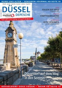 Düssel Depesche 06-2020