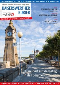 Kaiserswerther Kurier 06-2020
