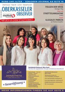 Oberkasseler Observer 06-2020