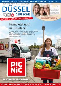 Düssel Depesche 07-2020