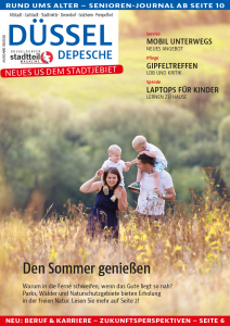 Düssel Depesche 08-2020