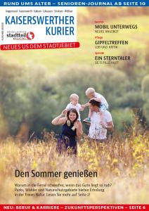 Kaiserswerther Kurier 08-2020