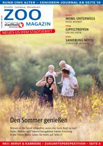 Zoo Magazin 08-2020
