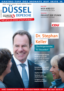 Düssel Depesche 09-2020