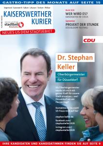 Kaiserswerther Kurier 09-2020