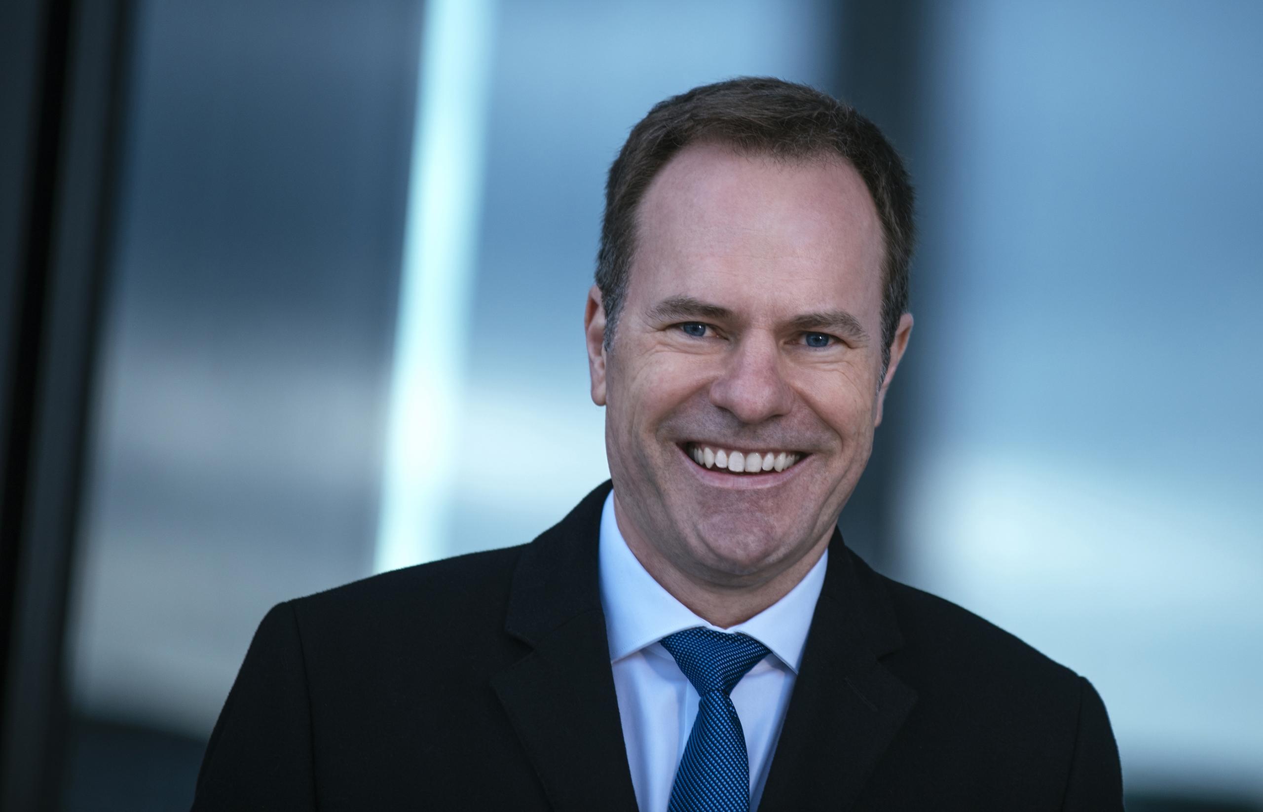 Stephan Keller kandidiert für das Amt des Oberbürgermeisters