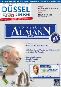 Düssel Depesche 10-2020