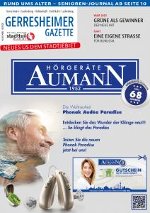 Gerresheimer Gazette 10-2020