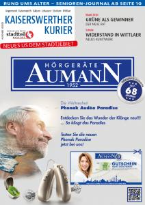 Kaiserswerther Kurier 10-2020