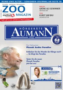 Zoo Magazin 10-2020