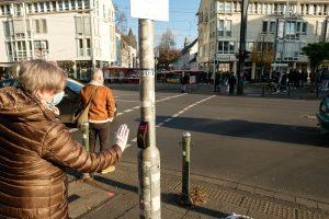 """""""Innovative Lösung für die Straße"""" – Test in Gerresheim"""