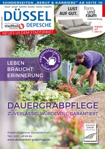 Düssel Depesche 11-2020