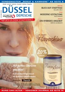 Düssel Depesche 12-2020