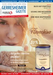 Gerresheimer Gazette 12-2020