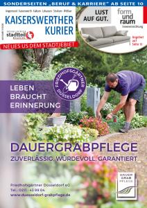 Kaiserswerther Kurier 11-2020