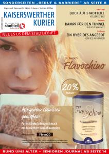 Kaiserswerther Kurier 12-2020