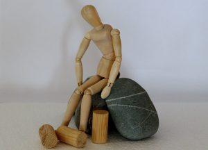Hilfe für trauernde Eltern