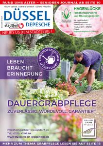 Düssel Depesche 02-2021