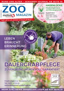 Zoo Magazin 02-2021
