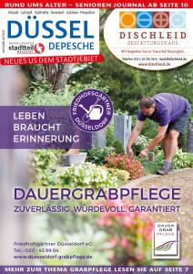 Düssel Depesche 04-2021