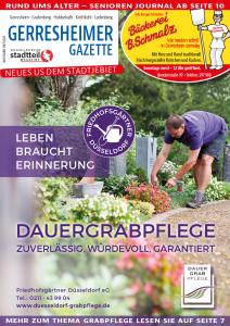Gerresheimer Gazette 04-2021