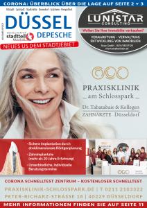 Düssel Depesche 05-2021
