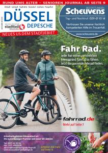 Düssel Depesche 06-2021