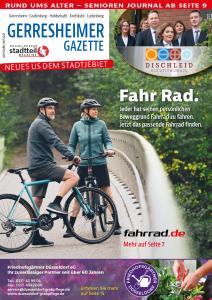 Gerresheimer Gazette 06-2021