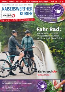 Kaiserswerther Kurier 06-2021
