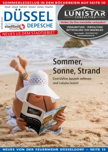 Düssel Depesche 07-2021