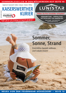 Kaiserswerther Kurier 07-2021