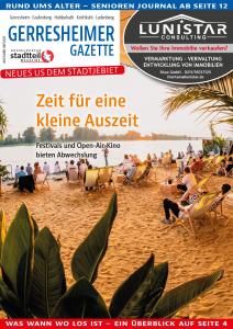 Gerresheimer Gazette 08-2021