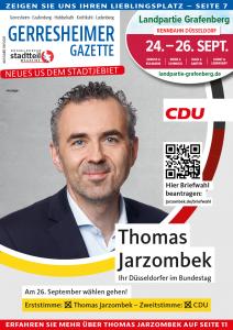Gerresheimer Gazette 09-2021