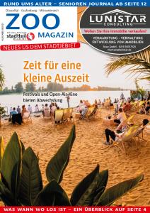 Zoo Magazin 08-2021
