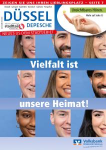 Düssel Depesche 10-2021