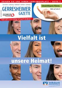 Gerresheimer Gazette 10-2021